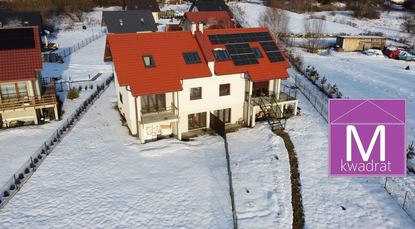 Dom na sprzedaż Jaworzno, Jeleń  165m2 Foto 2