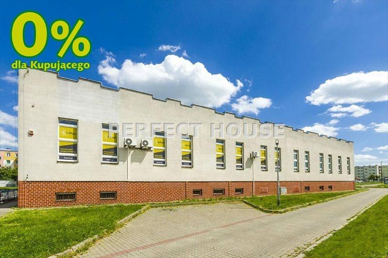 Lokal użytkowy na sprzedaż Inowrocław, Wojska Polskiego  2007m2 Foto 2