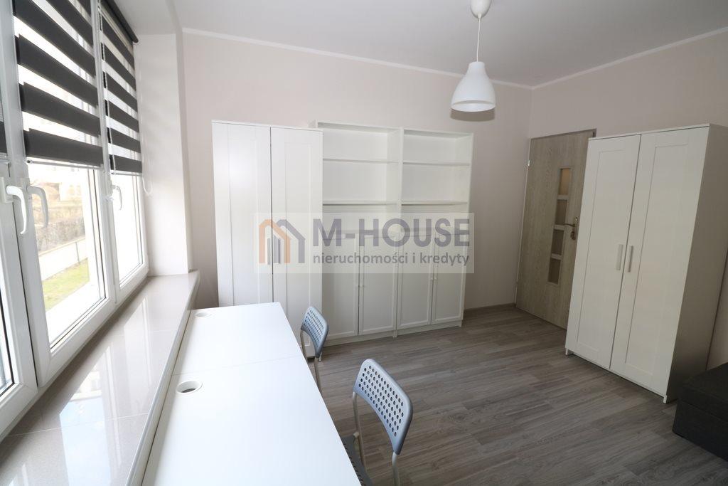 Mieszkanie trzypokojowe na sprzedaż Lublin, Gliniana  52m2 Foto 7
