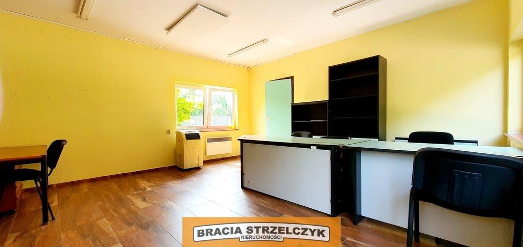 Lokal użytkowy na wynajem Jabłonna, Modlińska  700m2 Foto 4