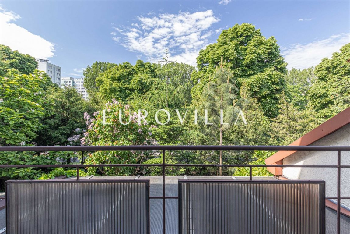 Dom na sprzedaż Warszawa, Mokotów Sadyba  280m2 Foto 8