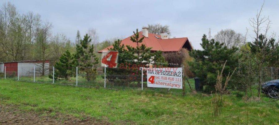 Dom na sprzedaż Pogórska Wola  100m2 Foto 2