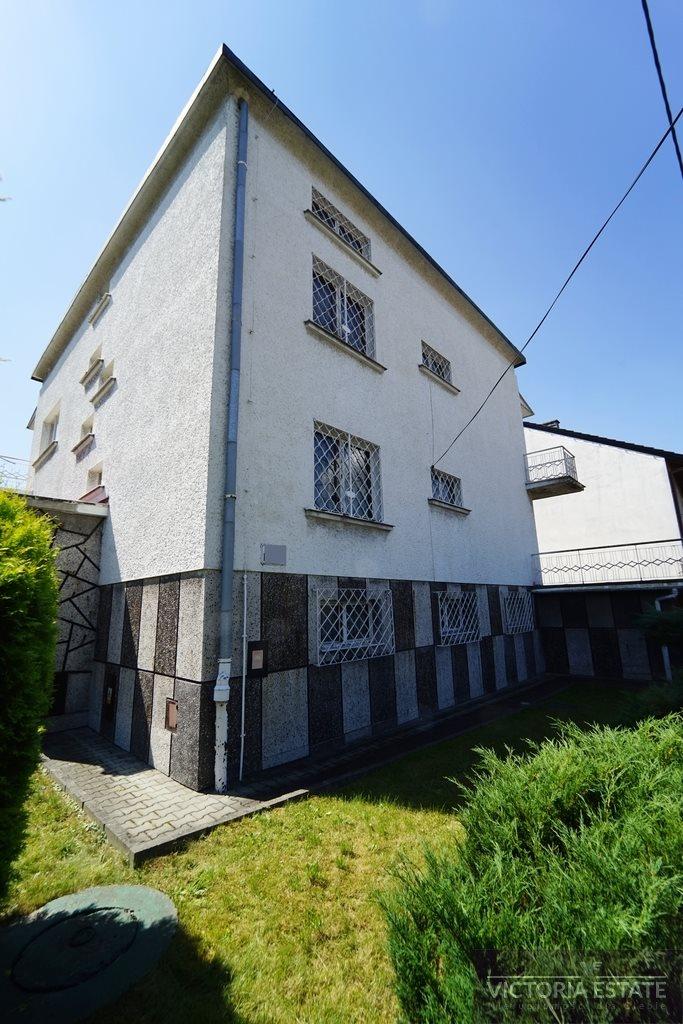 Dom na wynajem Kraków, Łagiewniki-Borek Fałęcki, Łagiewniki-Borek Fałęcki  225m2 Foto 3