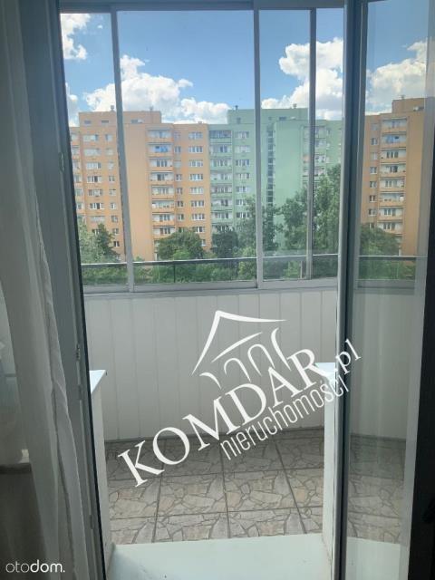 Mieszkanie trzypokojowe na sprzedaż Warszawa, Mokotów, Górny Mokotów, Służewiec  57m2 Foto 9