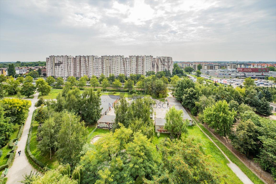 Mieszkanie trzypokojowe na sprzedaż Wrocław, Krzyki, Gaj, Orzechowa  65m2 Foto 6