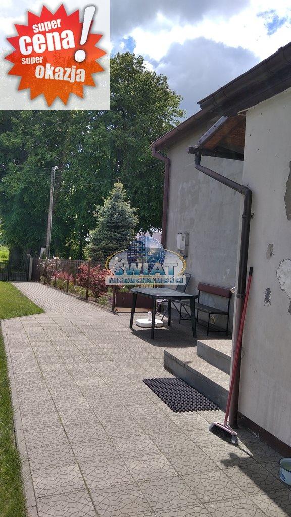 Dom na sprzedaż Recz  96m2 Foto 1