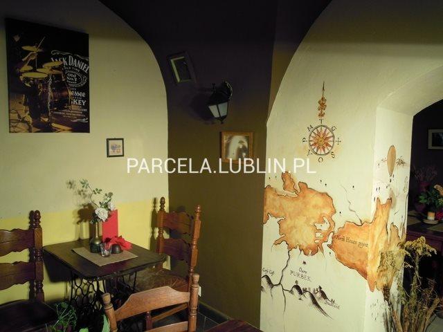 Lokal użytkowy na sprzedaż Lublin, Stare Miasto  214m2 Foto 2