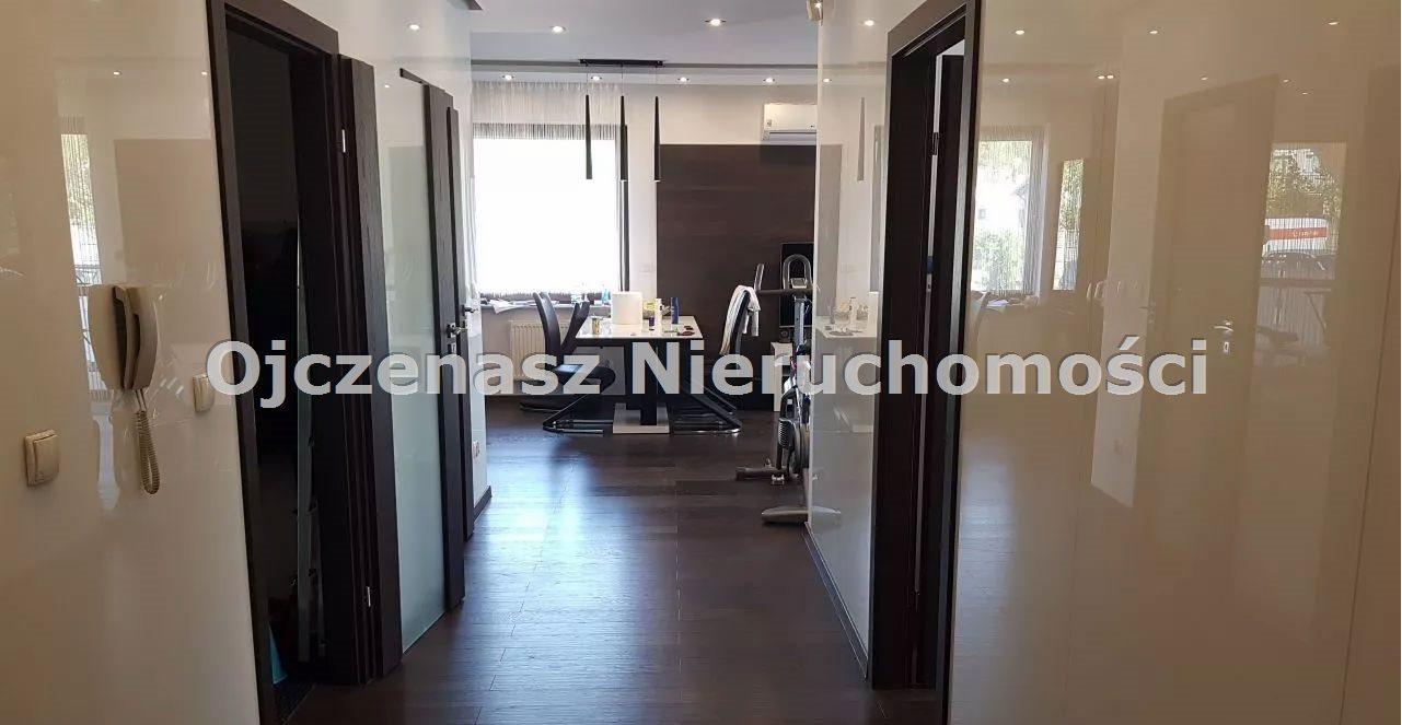 Mieszkanie trzypokojowe na sprzedaż Bydgoszcz, Fordon  77m2 Foto 4