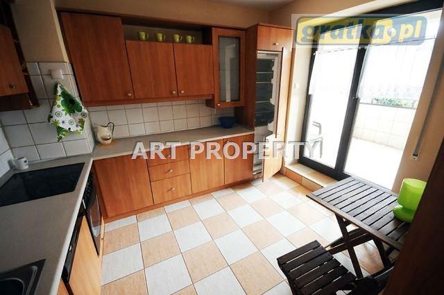 Mieszkanie trzypokojowe na wynajem Katowice, Brynów, Ptasie  72m2 Foto 4