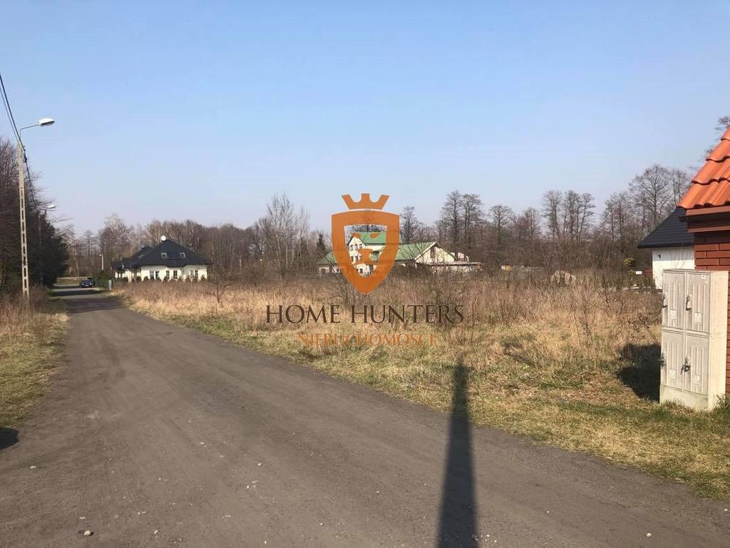 Działka budowlana na sprzedaż Milanówek, Kazimierówka  1849m2 Foto 4