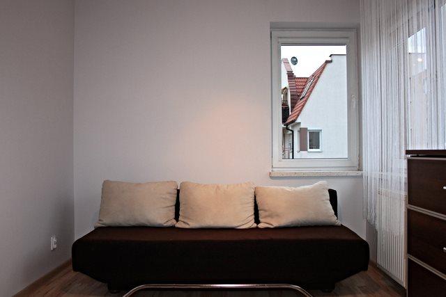 Mieszkanie dwupokojowe na wynajem Gorzów Wielkopolski, Górczyn, Komisji Edukacji Narodowej  50m2 Foto 5