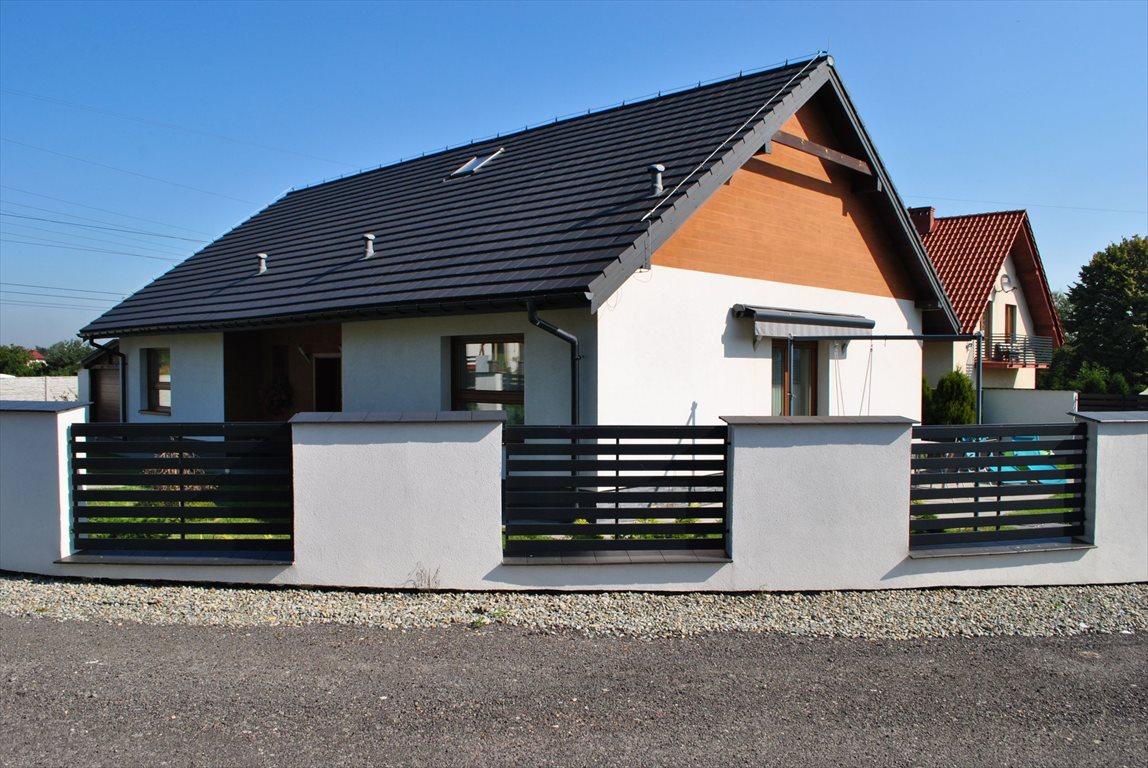 Dom na sprzedaż Mysłowice, Spokojna  203m2 Foto 11