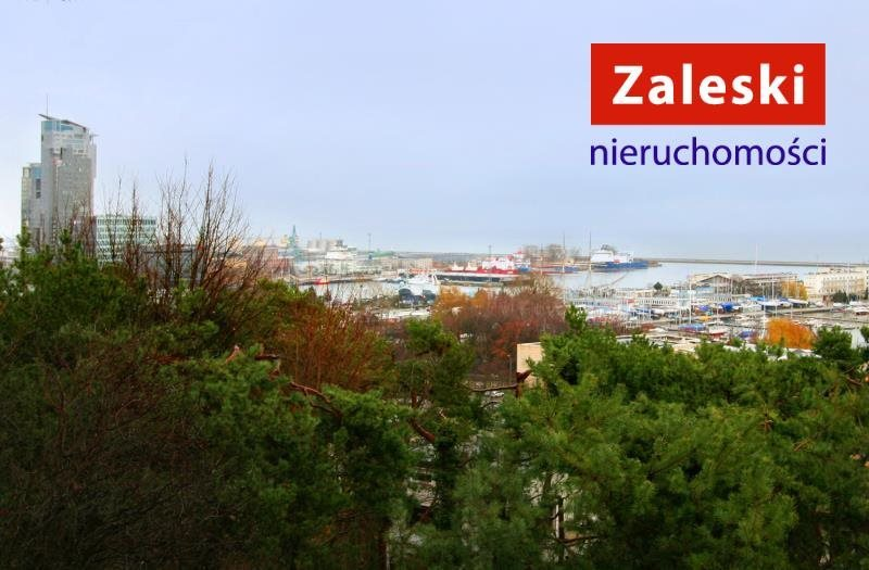 Lokal użytkowy na wynajem Gdynia, WZGÓRZE ŚW. MAKSYMILIANA, WŁADYSŁAWA IV  287m2 Foto 1