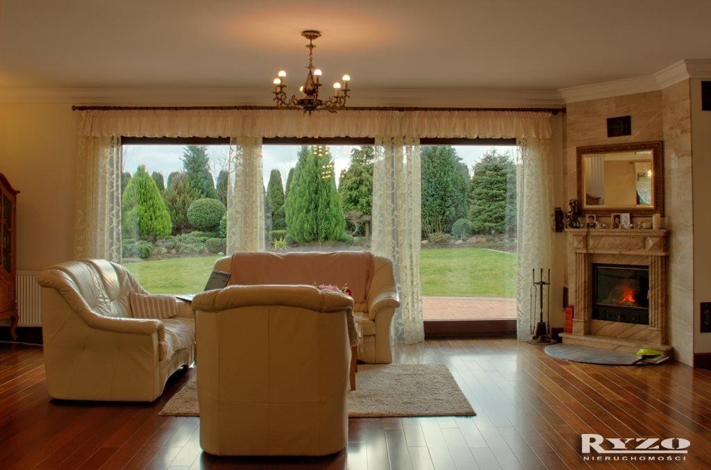 Dom na sprzedaż Mierzyn  359m2 Foto 9