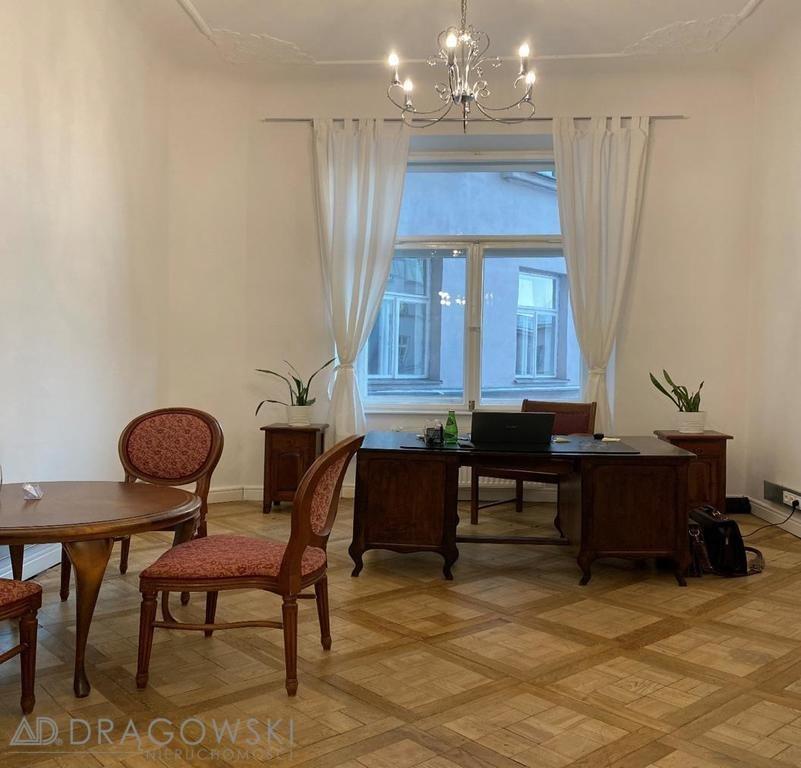 Lokal użytkowy na wynajem Warszawa, Śródmieście, Mokotowska  156m2 Foto 11