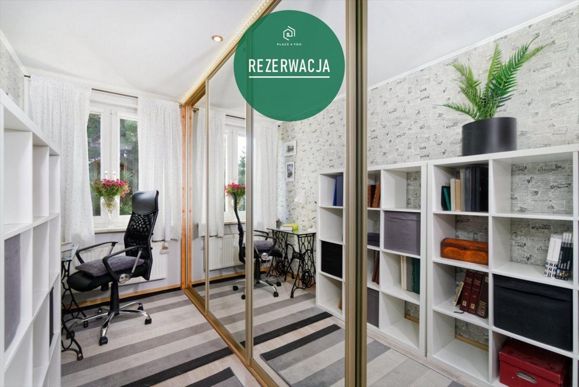 Dom na sprzedaż Warszawa, Białołęka Białołęka Dworska, Marywilska  154m2 Foto 12