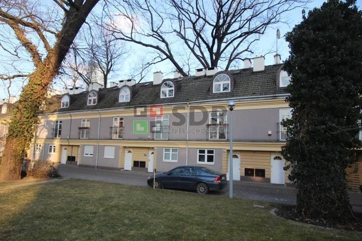 Mieszkanie czteropokojowe  na wynajem Wrocław, Krzyki, Jantarowa  140m2 Foto 1