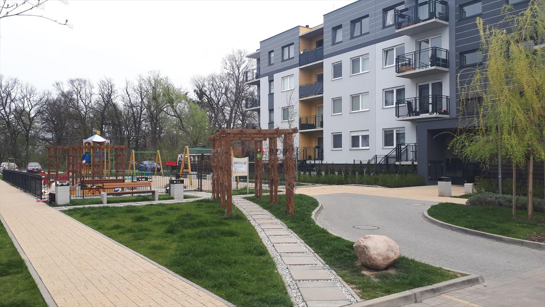 Mieszkanie trzypokojowe na sprzedaż Wrocław, Fabryczna, Stabłowice, ok. Stabłowickiej  58m2 Foto 2
