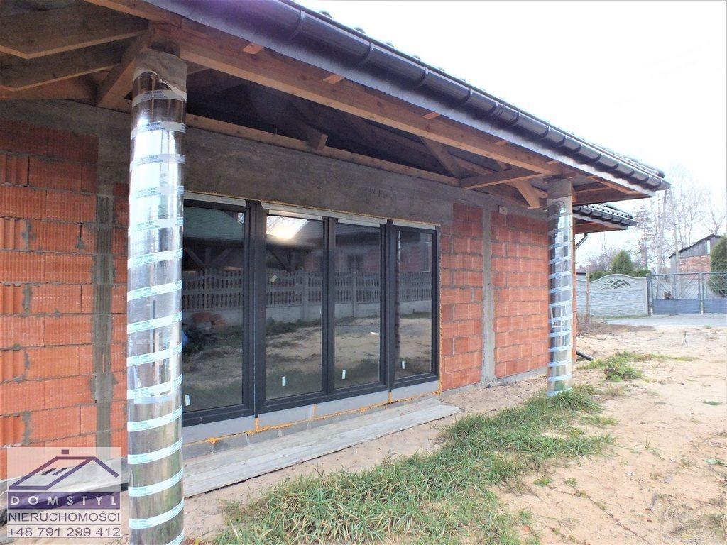 Dom na sprzedaż Zawiercie, Wspólna  118m2 Foto 5