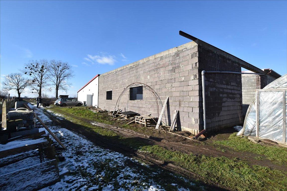 Lokal użytkowy na sprzedaż Pogorzała Wieś, Miłoradz  495m2 Foto 11