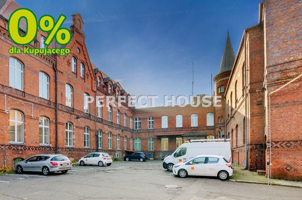 Lokal użytkowy na sprzedaż Gorzów Wielkopolski  4891m2 Foto 4