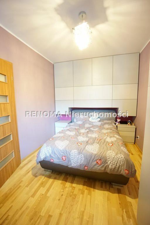 Mieszkanie trzypokojowe na sprzedaż Białystok, Wysoki Stoczek, Blokowa  77m2 Foto 12