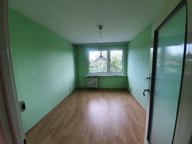 Mieszkanie trzypokojowe na sprzedaż Częstochowa, Północ  61m2 Foto 11