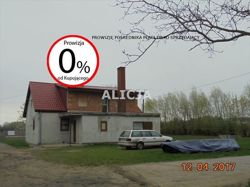 Dom na sprzedaż Nowe Kozery  170m2 Foto 1