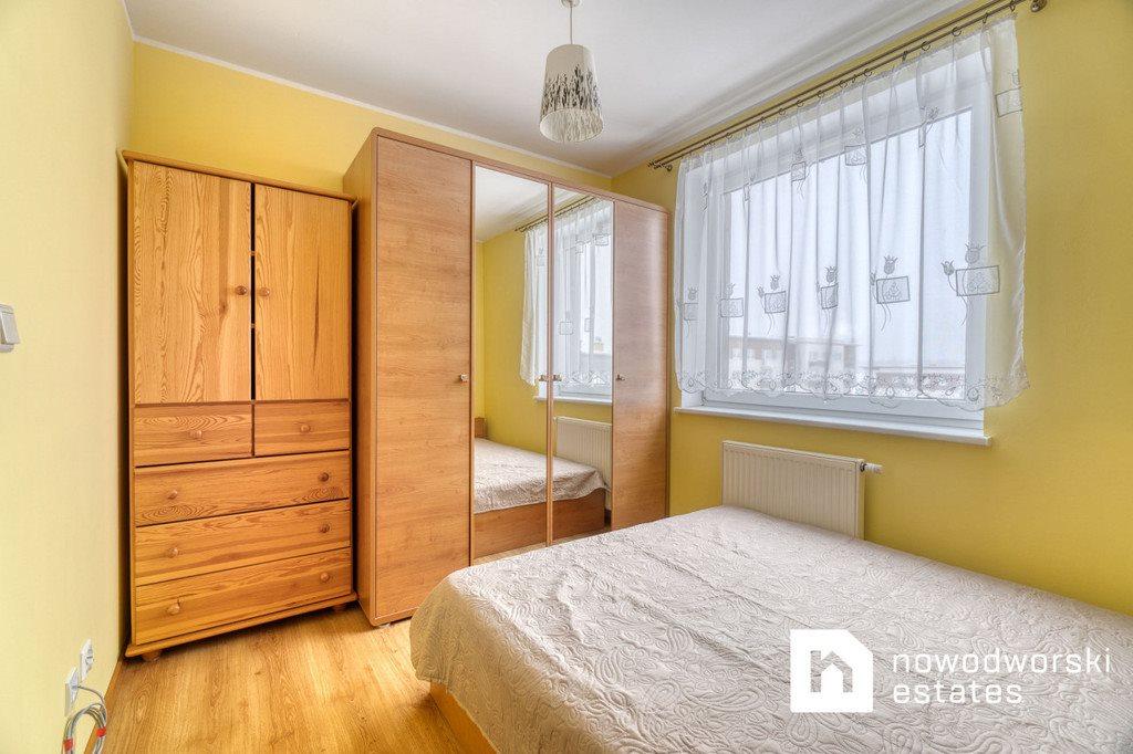 Mieszkanie trzypokojowe na wynajem Gdańsk, Jasień, Sympatyczna  63m2 Foto 9