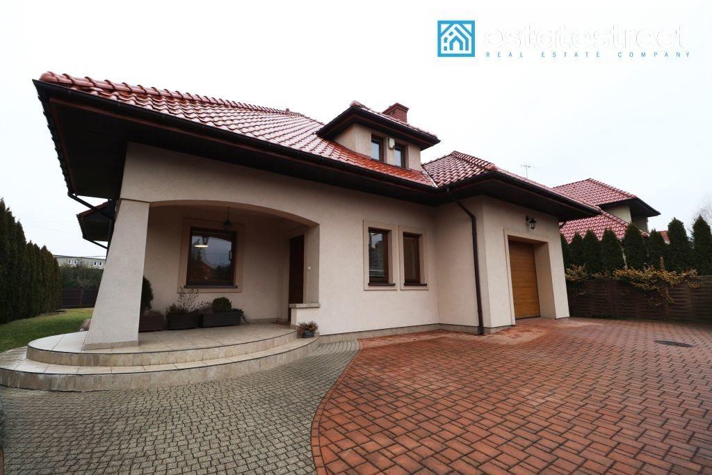 Dom na wynajem Kraków, Morelowa  250m2 Foto 1