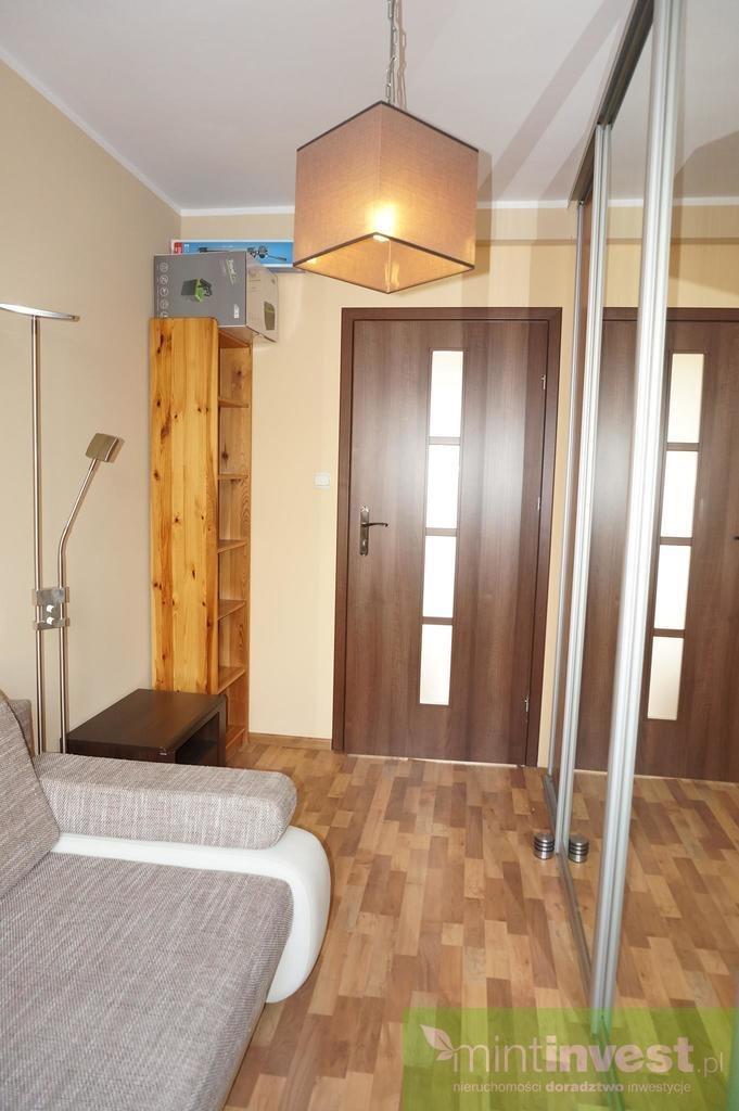 Mieszkanie trzypokojowe na wynajem Szczecin, Żelechowa  67m2 Foto 9