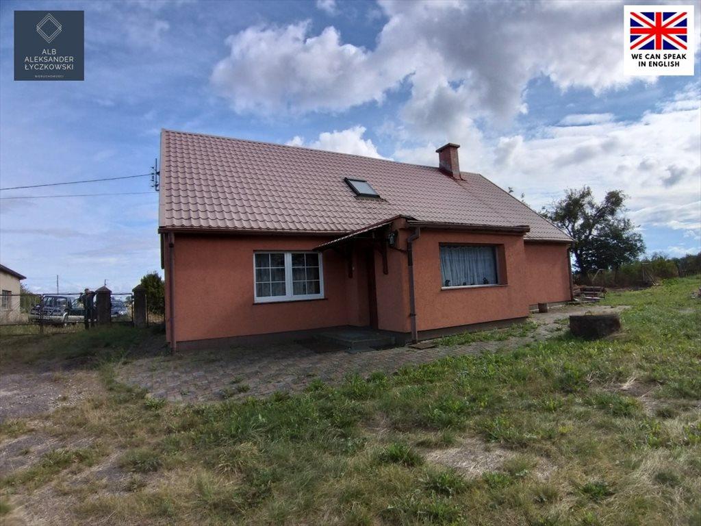 Dom na sprzedaż Kleszczewo, Miodowa  130m2 Foto 7