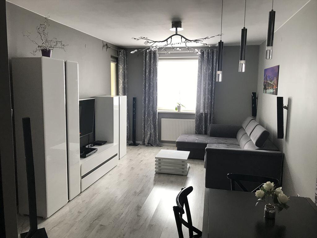 Mieszkanie dwupokojowe na sprzedaż Warszawa, Białołęka, aluzyjna, Aluzyjna  45m2 Foto 1