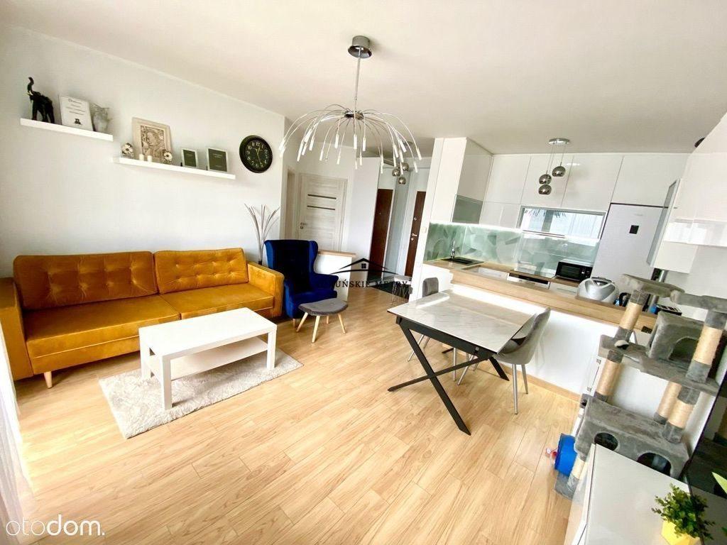 Mieszkanie dwupokojowe na sprzedaż Toruń, Koniuchy, Lotników  44m2 Foto 7
