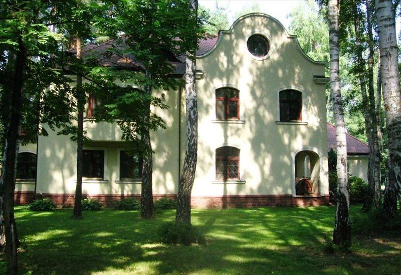 Dom na wynajem Piaseczno, Zalesie dolne  653m2 Foto 1