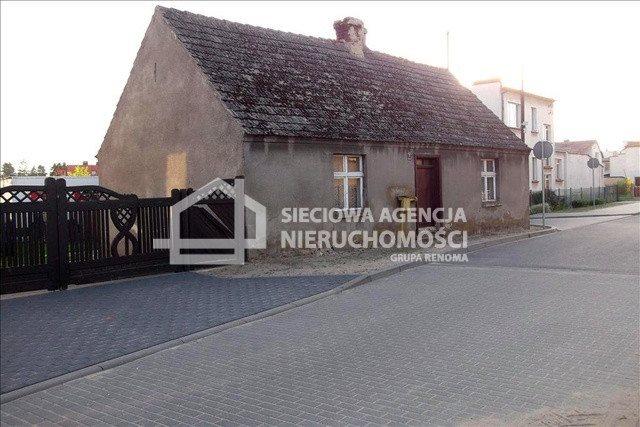 Działka siedliskowa na sprzedaż Sępólno Krajeńskie  1067m2 Foto 3