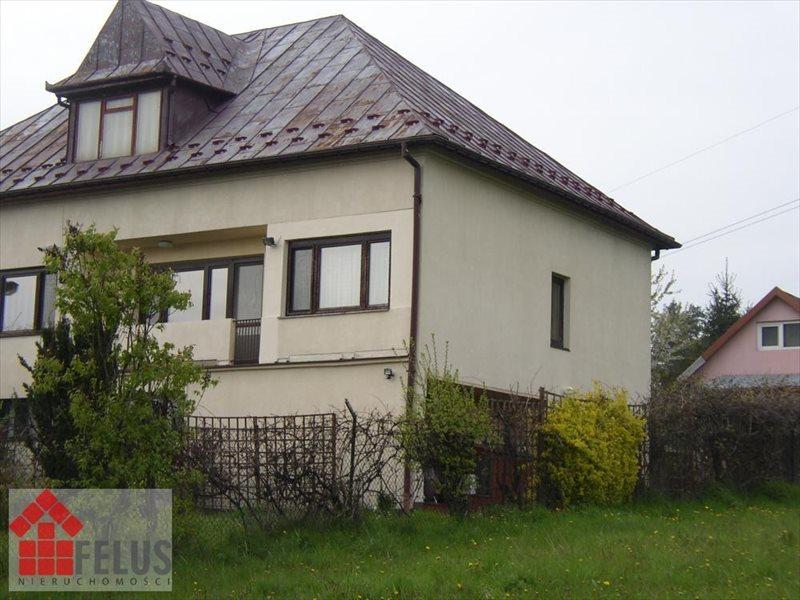 Dom na sprzedaż Alwernia  270m2 Foto 1