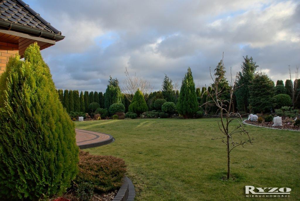 Dom na sprzedaż Mierzyn  359m2 Foto 3