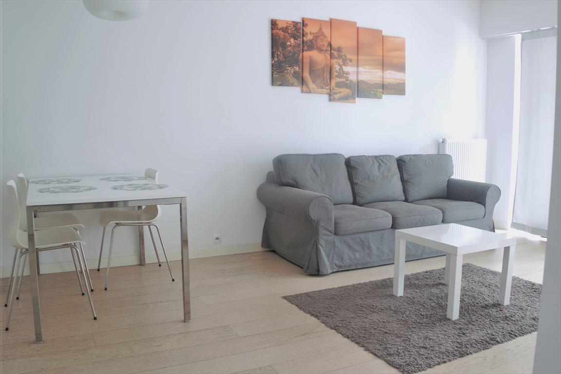 Mieszkanie dwupokojowe na wynajem Poznań, Centrum, Towarowa 41  53m2 Foto 6