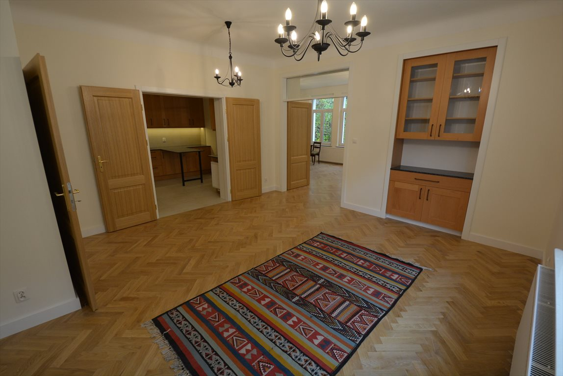 Dom na wynajem Warszawa, Żoliborz, Tucholska 29  300m2 Foto 6