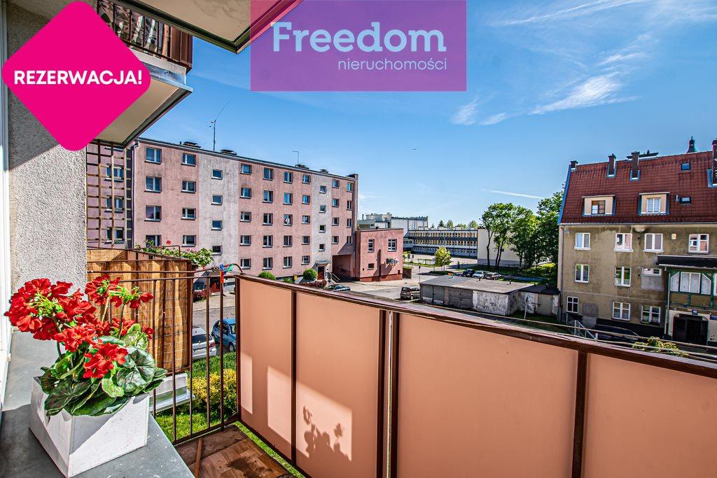 Mieszkanie czteropokojowe  na sprzedaż Elbląg, Kosynierów Gdyńskich  60m2 Foto 1