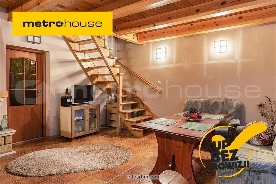Dom na sprzedaż Kurki, Olsztynek  193m2 Foto 1