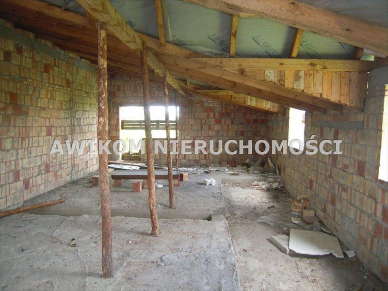 Dom na sprzedaż Skierniewice, Mokra Prawa  111m2 Foto 2