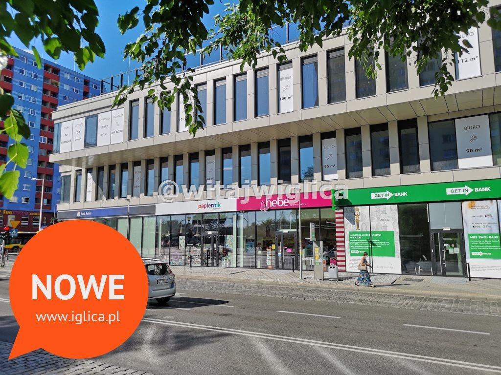 Lokal użytkowy na sprzedaż Wrocław, Fabryczna, Strzegomska  93m2 Foto 4
