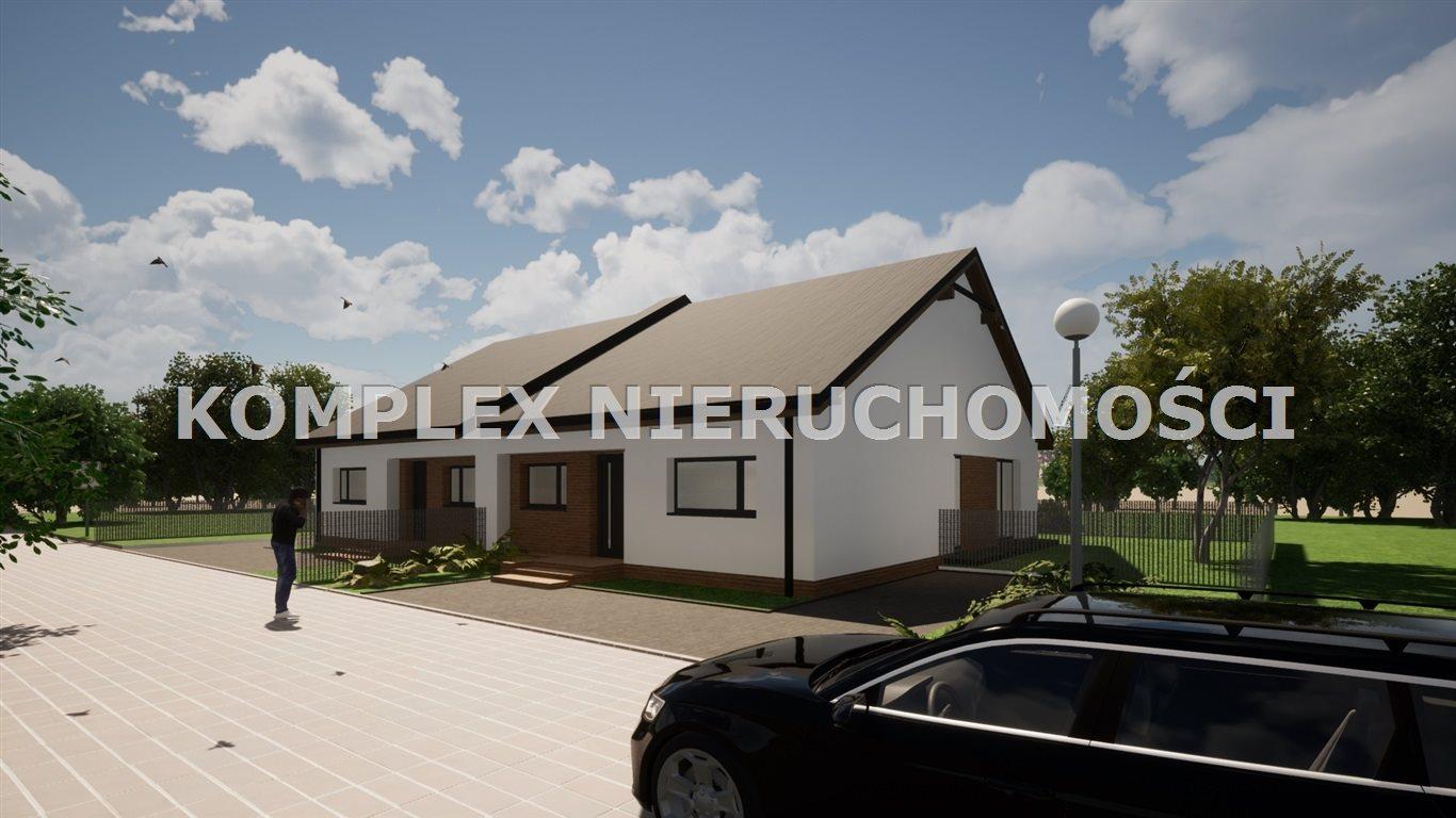 Dom na sprzedaż Żory, Osiny  90m2 Foto 3