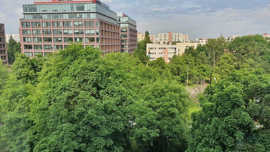 Mieszkanie dwupokojowe na wynajem Warszawa, Mokotów, Białej Floty  44m2 Foto 9