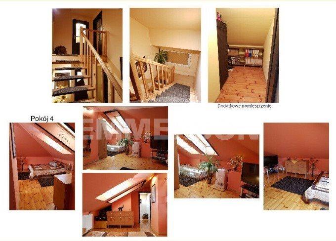 Mieszkanie na sprzedaż Macierzysz, Mazowiecka  121m2 Foto 5