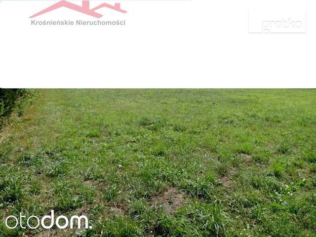 Działka rolna na sprzedaż Frysztak  1400m2 Foto 1