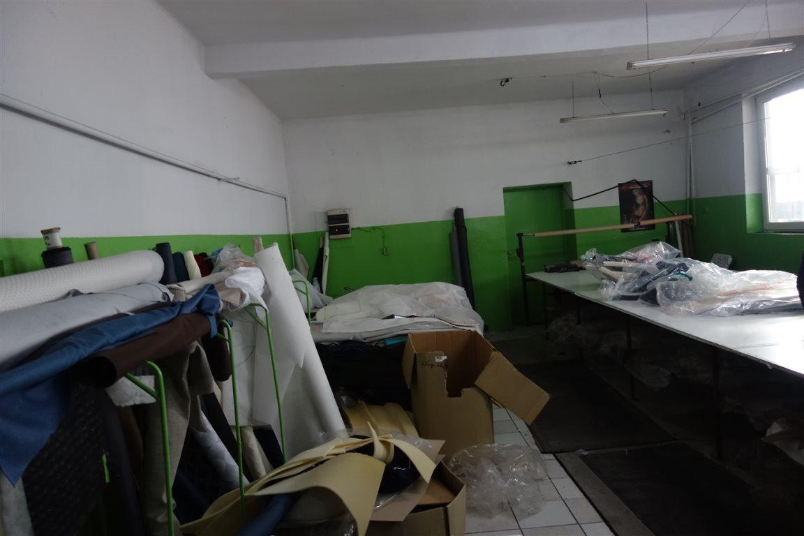 Lokal użytkowy na wynajem Częstochowa, Wyczerpy Górne  378m2 Foto 3