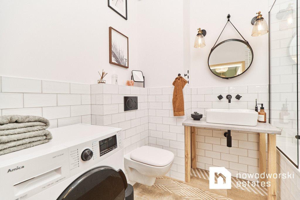 Mieszkanie dwupokojowe na sprzedaż Wrocław, Przedmieście Oławskie, Przedmieście Oławskie, Tadeusza Kościuszki  56m2 Foto 11